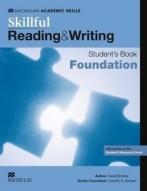 Skillful Reading & Writing Foundation Student's Book Pack