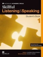 Skillful Listening & Speaking 1 Student's Book Pack