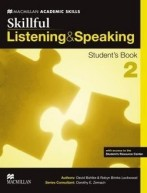 Skillful Listening & Speaking 2 Student's Book Pack