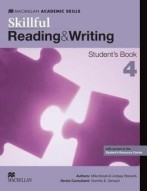 Skillful Reading & Writing 4 Student's Book Pack