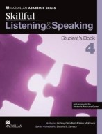 Skillful Listening & Speaking 4 Student's Book Pack