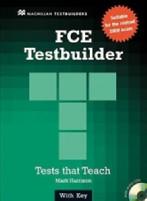 FCE Testbuilder + key