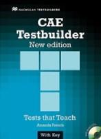 CAE Testbuilder + key