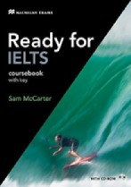 Ready for IELTS Student's Book + key