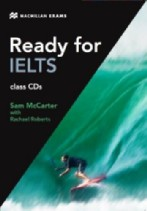 Ready for IELTS Class Audio CDs