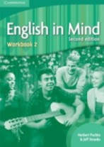 English in Mind 2nd Edition Level 2 Workbook