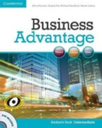 Business Advantage Intermediate Student's Book