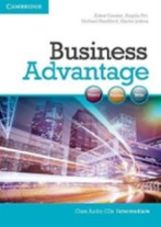 Business Advantage Intermediate Audio-CDs