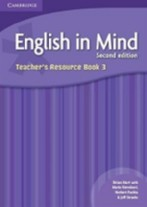 English in Mind 2nd Edition Level 3 Teacher's Book