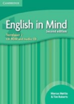 English in Mind 2nd Edition Level 2 Testmaker Audio CD/CD-ROM
