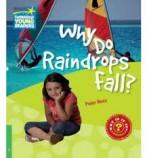 Why do Raindrops Fall?