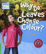 Why do Leaves Change Colour?