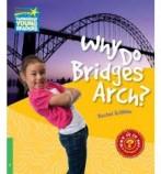 Why do Bridges Arch?