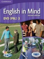 English in Mind 2nd Edition Level 3 DVD (PAL)
