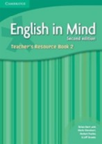 English in Mind 2nd Edition Level 2 Student's Book with DVD-ROM