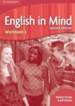 English in Mind 2nd Edition Level 1 Workbook