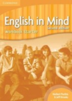 English in Mind 2nd Edition Starter Level Workbook