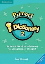Cambridge Primary i-Dictionary 2 (1 lokaal)