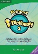 Cambridge Primary i-Dictionary 2 (10 lokalen)