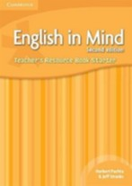 English in Mind 2nd Edition Starter Level Teacher's Book