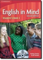 English in Mind 2nd Edition Level 1 Student's Book