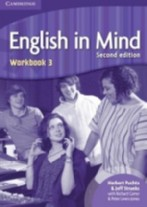 English in Mind 2nd Edition Level 3 Workbook