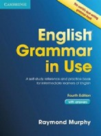 English Grammar In Use + Key