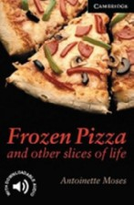 Frozen Pizza and Other Slices of Life