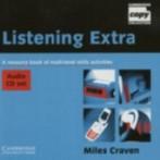 Listening Extra CDs