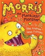 Morris the Mankiest Monster