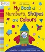 My Book of Numbers and Shapes