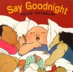 Say Goodnight