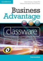 Business Advantage Intermediate Classware