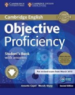 Objective Proficiency SB with key