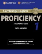 Proficiency 1 + key
