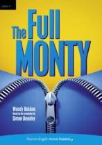 The Full Monty + cd-rom