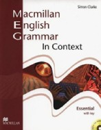 Macmillan English Grammar in Context Essential + key