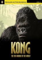 Kong + cd-rom