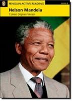 Nelson Mandela + cd-rom
