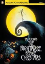 Tim Burton's Nightmare before Christmas + cd-rom