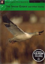 The Snow Goose and Other Stories + cd-rom