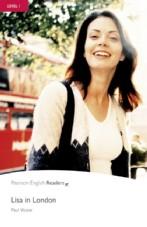 Lisa in London + audio-cd