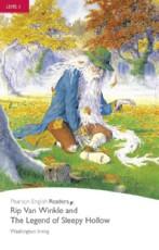 Rip Van Winkle and the Legend of Sleepy Hollow + audio-cd