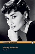 Audrey Hepburn + audio-cd