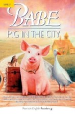Babe - Pig in the City + audio-cd