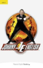 Johnny English + audio-cd