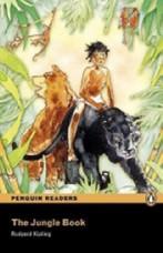 The Jungle Book + audio-cd