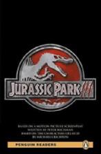 Jurassic Park 3 + audio-cd