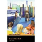Lost in New York + audio-cd
