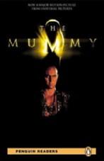 The Mummy + audio-cd